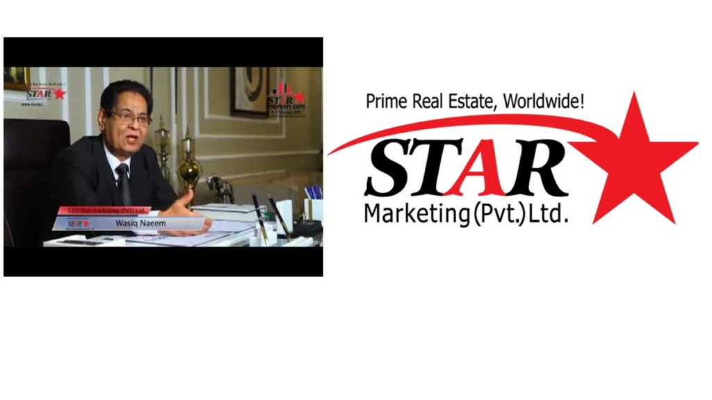 Best Real Estate Expert of Marketing in Pakistan